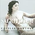 Sacrificium / Cecilia Bartoli, Giovanni Antonini, Il Giardino Armonico