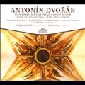 Dvorak: Four Religious Songs, Mass in D Major
