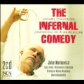 M.Sturminger: The Infernal Comedy - Confessions of a Serial Killer