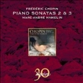 Chopin: Piano Sonatas No.2 Op.35, No.3 Op.58, Berceuse Op.57, etc<限定盤>
