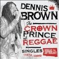 Reggae Anthology : Crown Prince Of Reggae 1972 - 1985 [2CD+DVD]