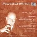 Pablo Casals Portrait - Bach, Beethoven, Brahms / Horszowsky