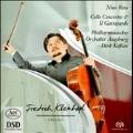 N.Rota: Cello Concertos No.1, No.2, Il Gattopardo - Ballabili