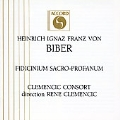 Biber: Fidicinium Sacro-Profanum / Clemencic Consort
