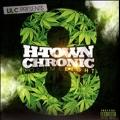 H-Town Chronic 8