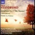 Patric Standford: Symphony No.1, Cello Concerto, Prelude to a Fantasy