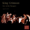Live At The Marquee, London, August 10th, 1971