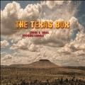 Texas Box: 1950s & 1960s Oddball Labels