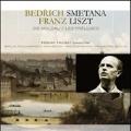 Smetana: Die Moldau; Liszt: Preludes