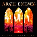 As The Stages Burn! [2LP+DVD]