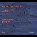 Lachenmann: Allegro Sostenuto, Serynade / Oka, Sugawara, etc