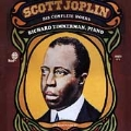 Scott Joplin: His Complete Works [Box]