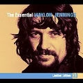 The Essential : Waylon Jennings 3.0<限定盤>