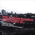 Gabriel Prokofiev: String Quartet No.1