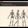 P.Ruders: Four Dances / Oliver Knussen, Birmingham Contemporary Music Group
