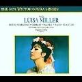 Verdi: Luisa Miller:Fausto Cleva(cond)/RCA Italiana Opera Orchestra and Chorus/Anna Moffo(S)/Carlo Bergonzi(T)/etc