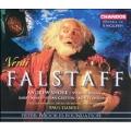 Opera in English - Verdi: Falstaff / Daniel, Gritton, et al