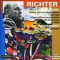 Ravel: Pavane pour une infante defunte; Jeux d'eau; Rachmaninov: 11 Preludes