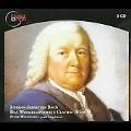 J.S.Bach: Das Wohltemperierte Clavier Book.II