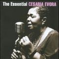The Essential : Cesaria Evora