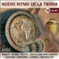 Nuevo Ritmo De La Tierra (10-CD Wallet Box)