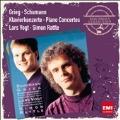 Schumann: Piano Concerto Op.54; Grieg: Piano Concerto Op.16