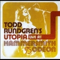 Utopia : Live At Hammersmith Odeon