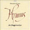Orlando di Lasso: Hymnus