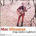 Sings Gordon Lightfoot [Remaster]