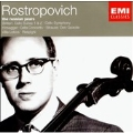 RUSSIANYEARS 1950-1974:CELLO SYMPHONY