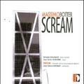 M.Botter: Scream - Sentiero in un Deserto di Lava, Seven Blades, etc