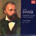 "Dvorak: Symphony no 9 ""From the New World"", etc"