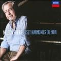 Liszt: Harmonies du Soir
