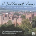 A Different View - The Music of David Jephcott