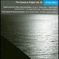 Philip Glass - The Concerto Project Vol.4