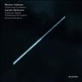Feldman: Violin and Orchestra