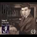 Emil Gilels plays J.S.Bach