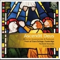 Ascendit Deus - Music for Ascensiontide & Pentecost