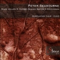 Peter Seabourne: Steps Vol.5 - Sixteen Scenes before a Crucifixion
