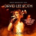 Going Crazy: Radio Broadcast 1986
