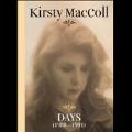 Days [4CD+DVD]