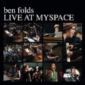 Live At Myspace (White Vinyl)<限定盤>