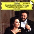 "Verdi - Great Moments from ""La Traviata"" / Levine, et al"