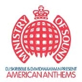 Ministry of Sound: American Anthems