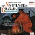 Kreutzer: Das Nachtlager in Granada / Froschauer, Prey, etc.