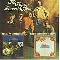 The Flying Burrito Bros/Last Of The Red Hot Burritos