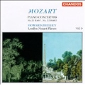 Mozart: Piano Concertos Vol 6 - nos 21 & 22 / Howard Shelley