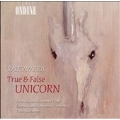 Rautavaara: True & False Unicorn, etc / Nuoranne, et al