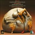 Berlioz: Symphonie Fantastique; Schoenberg: Verklarte Nacht (1958) / Dimitri Mitropoulos(cond), NYP