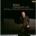 Beethoven: Piano Concertos No.1 Op.15, No.3 Op.37, No.4 Op.58 (2/14-17/2008) / John O'Conor(p), Andreas Delfs(cond), LSO